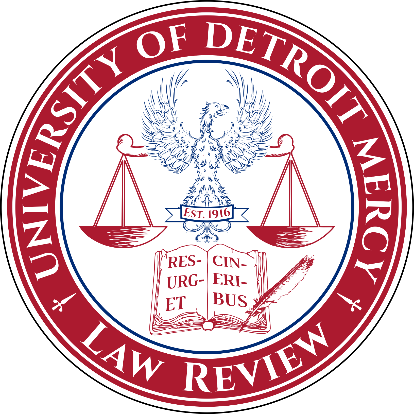 University Of Detroit Mercy >> Law Review Home University Of Detroit Mercy Law Review